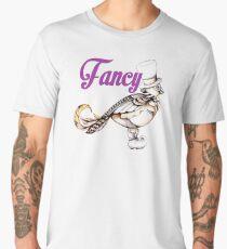 Fancy Pheasant Men's Premium T-Shirt