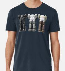 Kaws Herbst / Winter Kollektion Premium T-Shirt