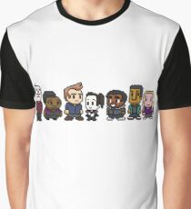 Community Tee Graphic T-Shirt