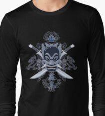 72b8862a1 blue spirit Long Sleeve T-Shirt