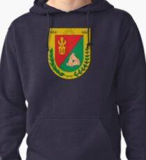 Pereira, Colombia Pullover Hoodie