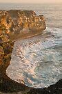 Great Ocean Road - Splish Splash by mspfoto