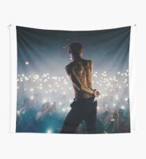 Lil Skies on live Wall Tapestry
