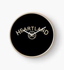 heartland ranch clothing Clock