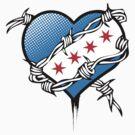 Chicago (Joy&Pain) by mogulism