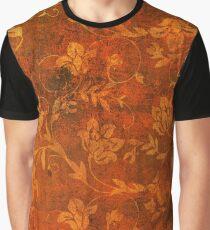 Environmental Textile Graphic T-Shirt