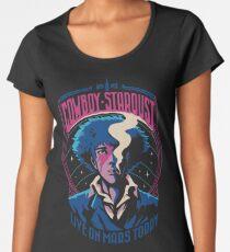 Cowboy Stardust Premium Scoop T-Shirt