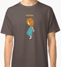 Angel Girl - tee Classic T-Shirt