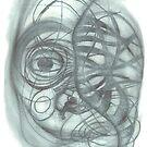 Emergent - White by John Dalton