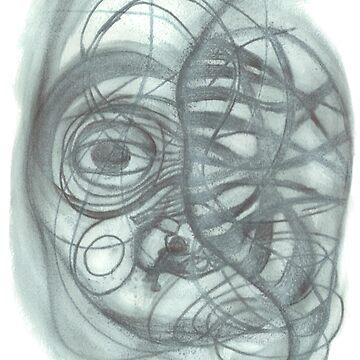 Emergent - White by john-dalton