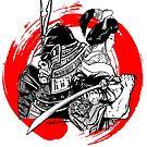 Warriors 3 by Kaaawasaki