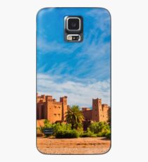 Large Panorama of Ait Benhaddou, Morocco      Case/Skin for Samsung Galaxy