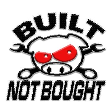 Built not bought by panzerfreeman