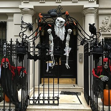 Halloween by zuluspice
