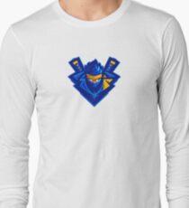 Ninja Fortnite Long Sleeve T-Shirt