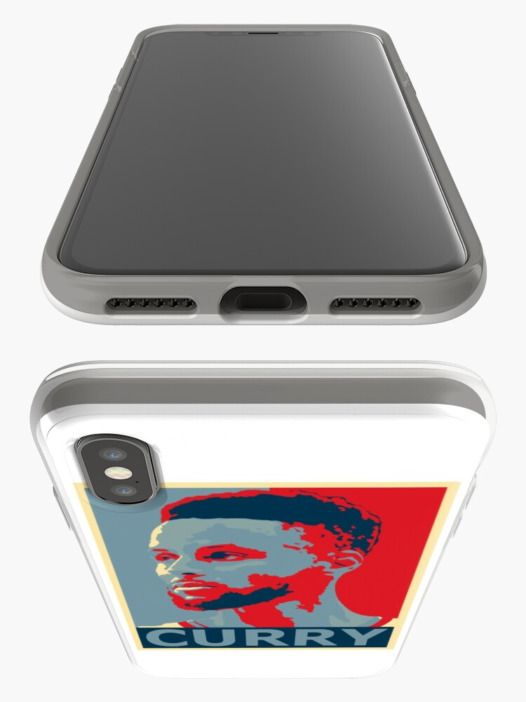 Alternate view of stephen curry  iPhone Case & Cover