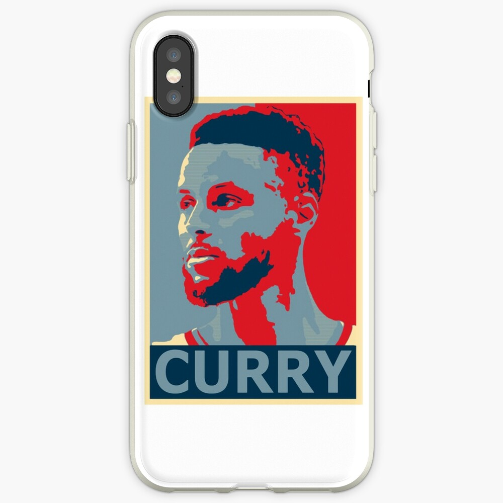 stephen curry  iPhone Case & Cover