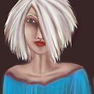 Portrait 01 by gina1881996