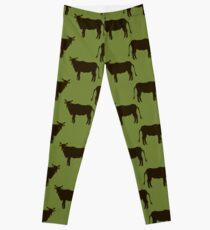 Cattle Leggings