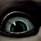 Eye-solation by Paul Cons