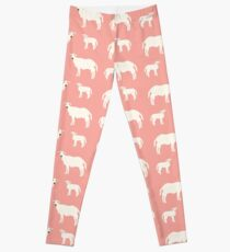 Sheep Leggings