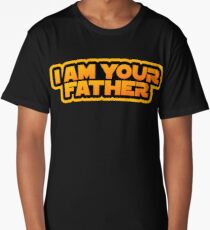 I am your family, I am your father Long T-Shirt