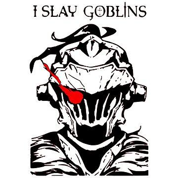 Goblin Slayer Red Eye by OtakuPapercraft