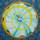 Whirling dervish by Yuliya Glavnaya