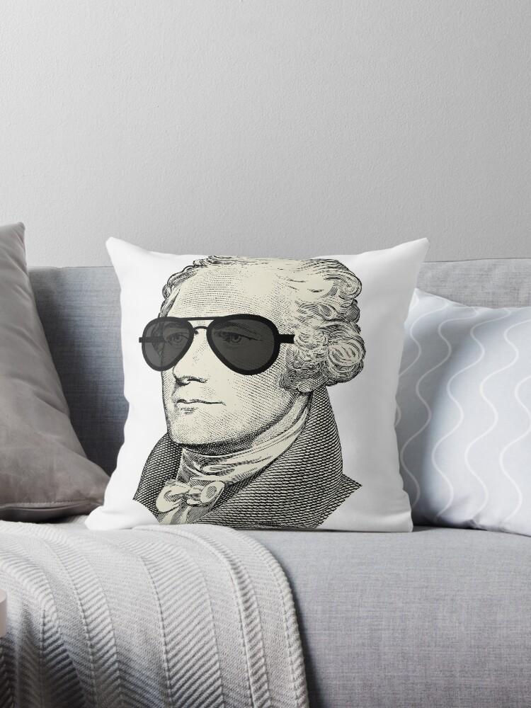 «Alexander Hamilton» de teesfineart