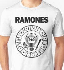 Ramones band Unisex T-Shirt