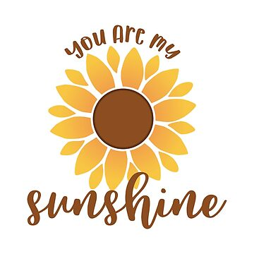Sunshine Sunflower by Vulpies