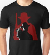 Red Dead Redemption 2 (ARTHUR MORGAN) - Unisex Unisex T-Shirt
