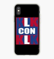 KLK CON KLK Dominican iPhone Case