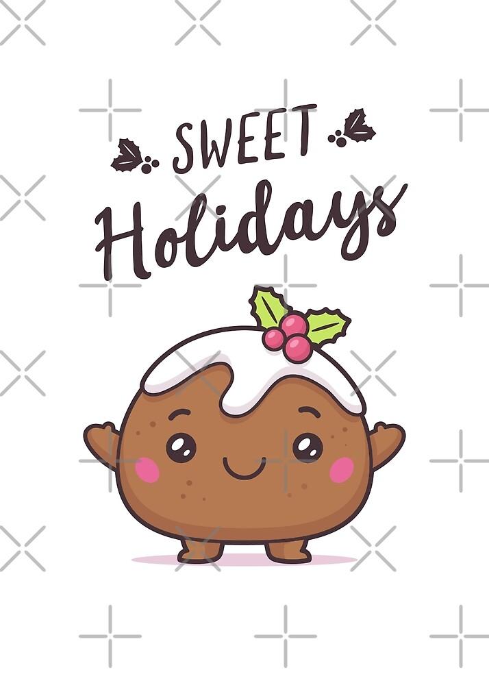 Sweet Holidays by zoljo