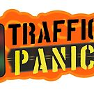 Traffic Panic! Logo by Trixel