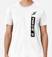 Tower of God Bam Men's Premium T-Shirt
