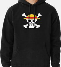 Pirates Life Pullover Hoodie
