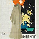 Fashion for the new Season..Art Deco Era by edsimoneit