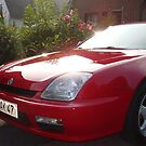 my red honda prelude by 18-prozent