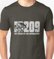 ED209 Unisex T-Shirt
