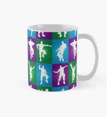 Fortnite Dances - color Mug