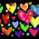 Sweetheart  by Karin Zeller