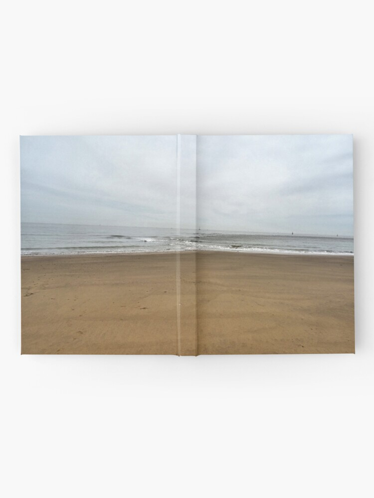 Alternate view of Morning sands Hardcover Journal