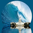 BLUE WAVE by John Legry