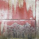 Concrete/Abstract by Roz McQuillan
