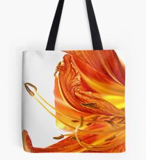 Lily Details Tote Bag