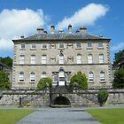 Pollok House, Glasgow, Scotland by ElsT
