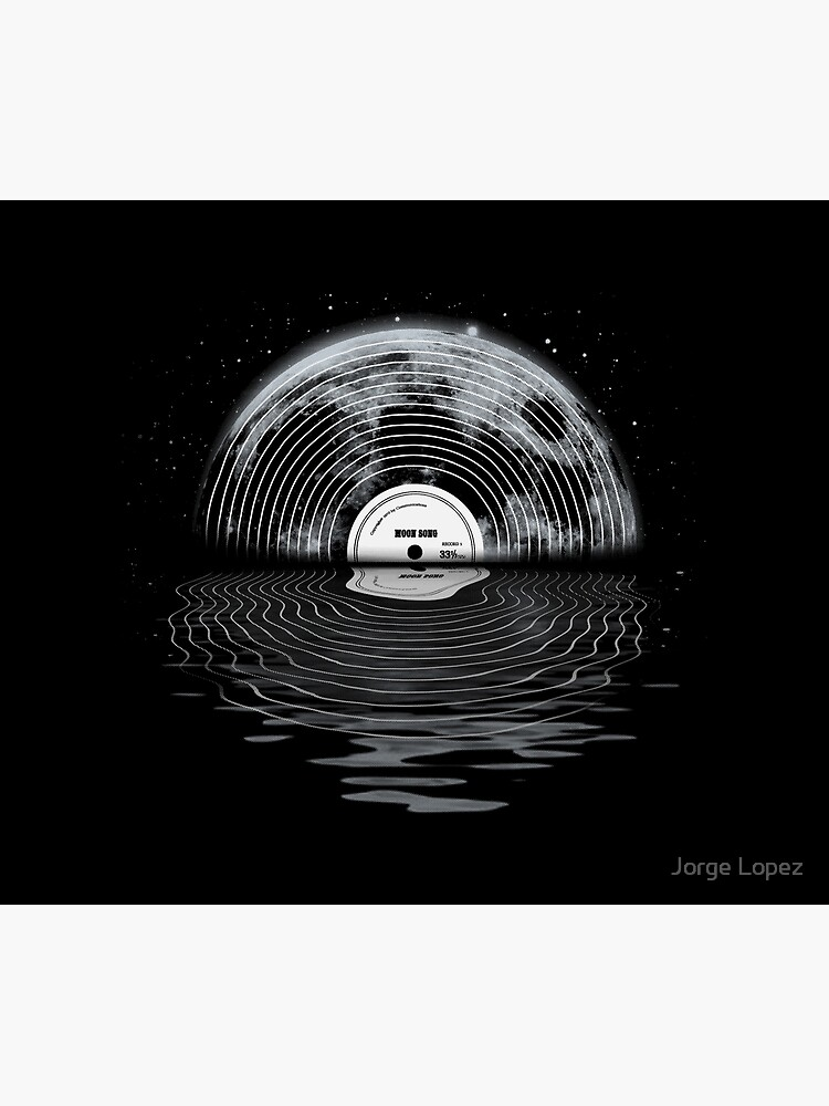 Moon Song by expo