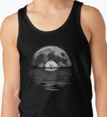 Camiseta de tirantes Canción de Luna
