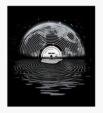 Moon Song Photographic Print